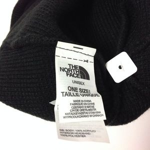 1545612b2ce The North Face Accessories - The North Face New Unisex Winter Bones Beanie  Hat